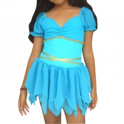 Princess Jasmine Ballet