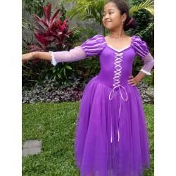 Rapunzel Tutu