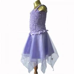 Organza Fairy Dress