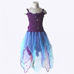 Long Skirt Fairy Dress
