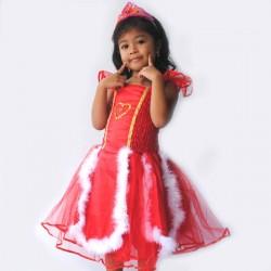Christmas Fairy Dress