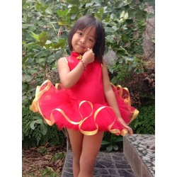 Chinese New Year Tutu