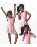 Pakaian Balet