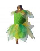 Kostum Peri, Putri Kerajaan dan Tokoh Animasi
